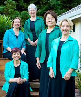Singers of WomenSing