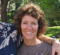 Teresa Caldwell