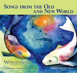 Songs from the Old and New World