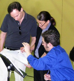 YIY Workshop 2010