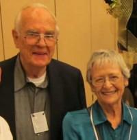 Jim and Ann Pearson