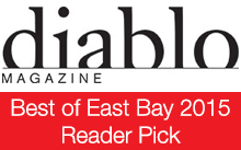 Diablo Magazine - Best of East Bay