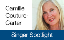 Singer Spotlight