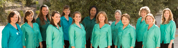 WomenSingers - small group