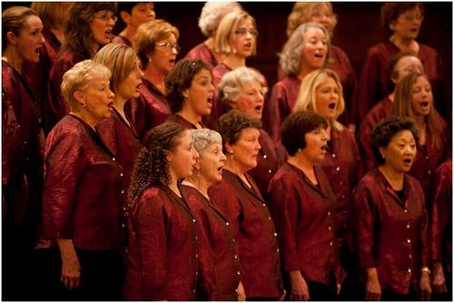 Chorus America 2011