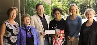 Lafayette Community Foundation Grant