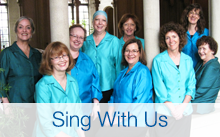 Sing with us
