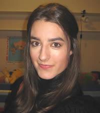 Anastasia Pahos